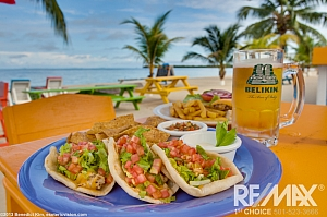 Tipsy Tuna Tacos And Beer