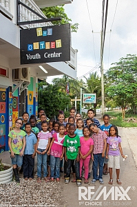 Placencia Village Youth Centre