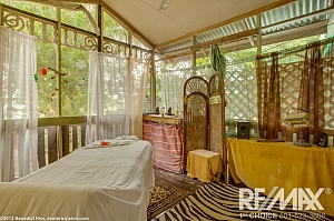 Secret Garden Massage Spa