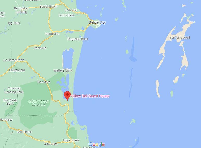 RE/MAX real estate, Belize, Dangriga, Gentleman's Retreat 100 acres