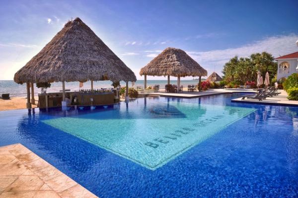 C6750 Condo At Belize Ocean Club Re Max 1st Choice