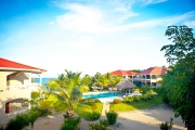 Dream it! Live it! Belize it!
