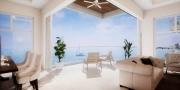 NEW ! Royal Kahal Beachfront Suites