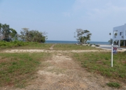 N Plantation Beachlot with 85 ft of Sea Front:  Price Reduction