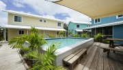Affordable Townhouse in Maya Beach with Canal/Pool View