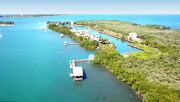 Placencia Caye Waterfront Lot