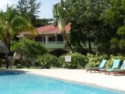 Los Porticos Villas, Spacious 2 Bedroom 2 Bath Beachfront Condo