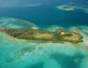 1.064 acres situated on the Sand fly Caye Range in the Stann Creek District
