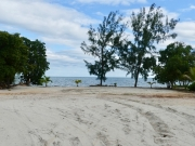 Seafront lot in North Plantation with Maya Mountain Views