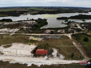 Water View House Lot on Cocos Lagoon Progresso Heights, Corozal