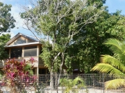 Riversdale Tropical Retreat with Main Home and 2 Cabanas