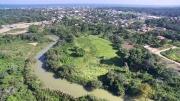 2.3 Acre land for development opportunity in Dangriga