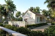 New One Bedroom House In Hilton Resort w Developer Financing