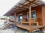 Dream Location: 2 Bedroom/2 Bath Home in Placencia Village on Main Street