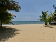 Get 2 Beautiful Beach Homes for the Best Price on the Placencia Peninsula