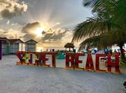 Popular Secret Beach Lots