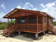 Belize Secret Beach 2 Bedroom Home