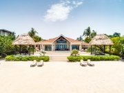 THE CELEBRITY LIFESTYLE IN BELIZE