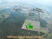 Misty Meadow Farms - Lot 4,one acre parcel - Cayo