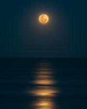 Half Moon Lookout on Long Caye