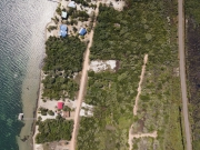 Caribbean Way lot with Highway Frontage