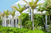 Charming Island Get Away Accommodates Two