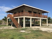 2 Bed 1 Bath just north of Airstrip