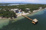 Les Caraibes - Beachfront Condos