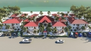 2 Bedroom Beachfront Condos