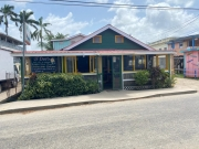 J-Dee's Restaurant and Bar - A Turn Key Establishment In The Heart of Placencia
