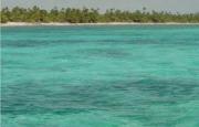 1.60 Acres Pull Touser Caye, Tobaco Caye Range