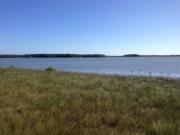 60 Acres for development on Lagoon