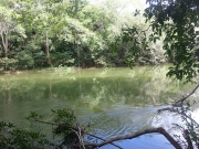 25 Acre riverfront parcel in Cayo