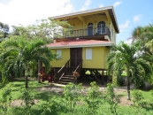 Residential with Rental Income Next to Itz´Ana and Roberts Grove