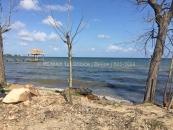Beachfront Lot in Maya Beach - Parcel 1189