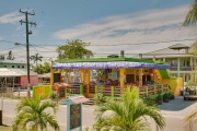 Charo's Bar and Grill