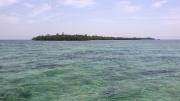 2 Acre Island near Placencia