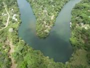 630ft of Sittee River