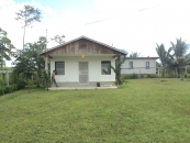 SOLD!!! - LOW BUDGET - Retirement Home & Garden