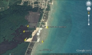 24.25 Acres - 1465 FeeT Beachfront Commerce Bight