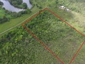 6 Acre Equestrian Estate Lot