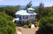 Three Bedroom Beachfront Home in Placencia