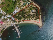 Beachfront Property Is the Crown Jewel!