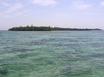 2 Acre Island near Placencia