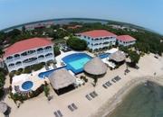 Condo at Belize Ocean Club