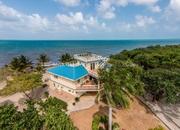 Dolphin Beach Belize - A Private Estate