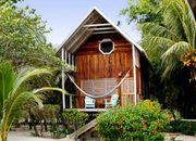 Green Parrot Beach Houses and Resort