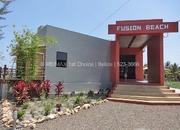 Fusion Beach Club Restaurant and Bar