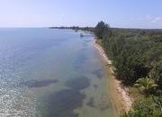 8 Acre Prime Development Parcels in Maya Beach