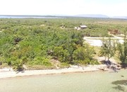 Beachfront Lot in Plantation, Placencia